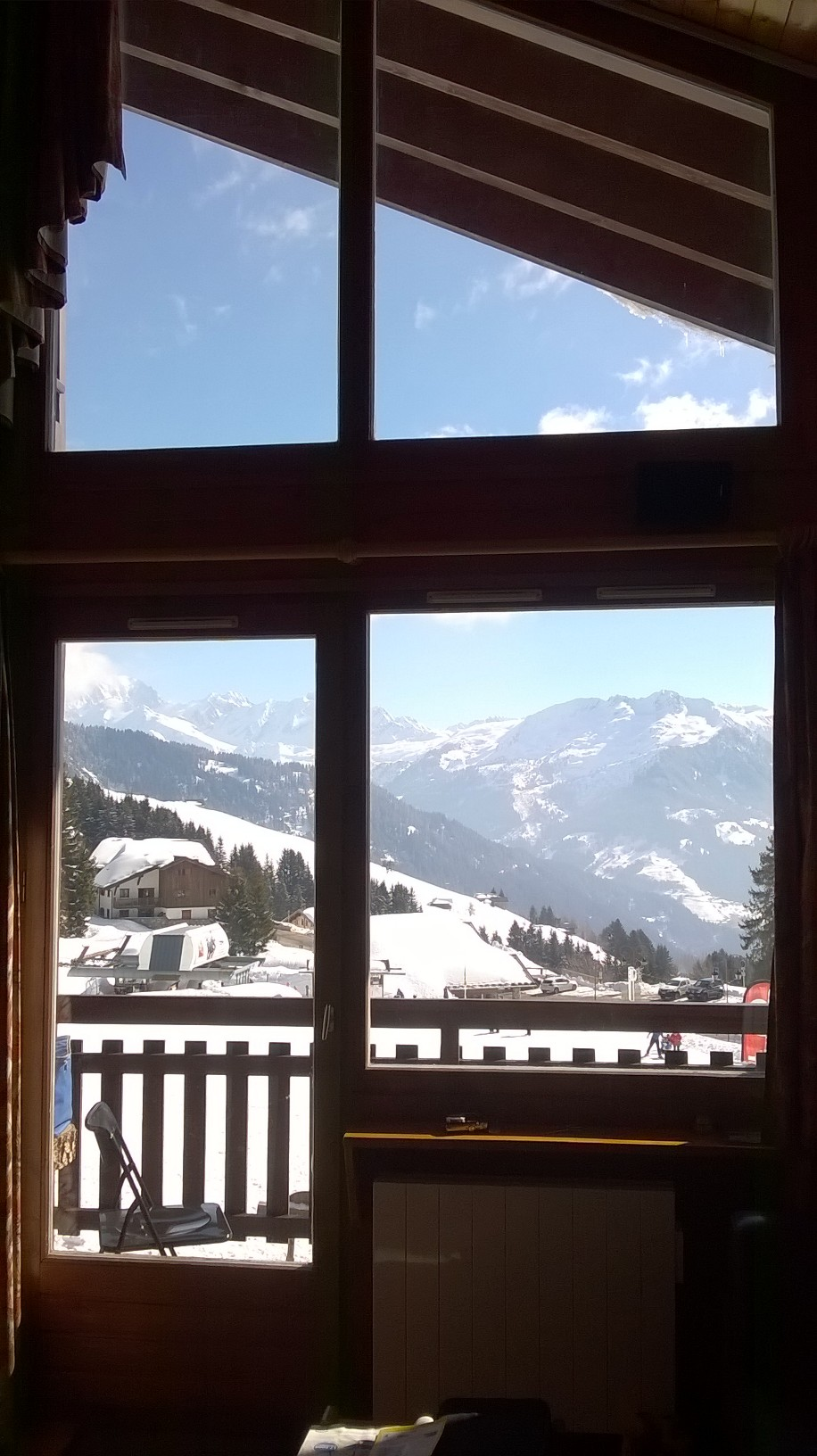 Appartement en Location à Bisanne 1500 - Villard sur Doron - Savoie - AlpesAppartement en Location à Bisanne 1500 - Villard sur Doron - Savoie - Alpes